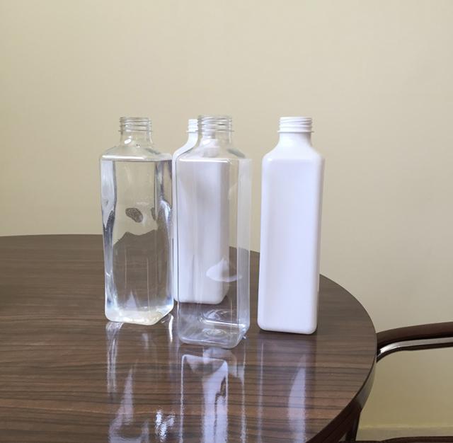 自動立式方瓶四面貼標機詳細信息2