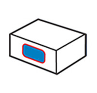 紙箱側貼標機1